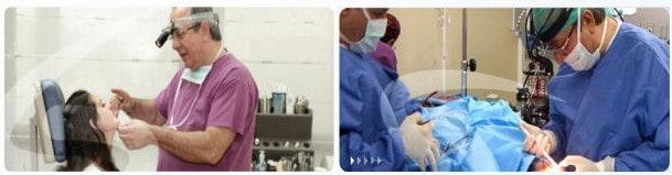 מנתח אף - מומחה לניתוחי אף - דוקטור צרפתי