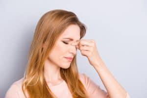 טיפול בסינוסטיס כרוני